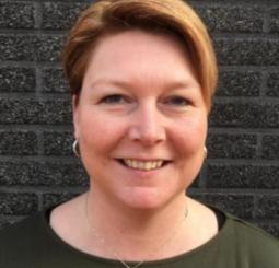Marianne, didactisch coach en remedial teacher