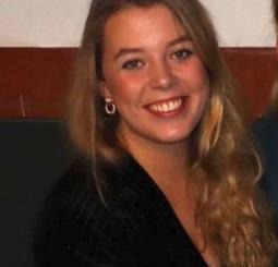 Marilene, leerkracht