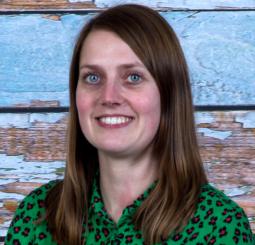 Stephanie van der Linden