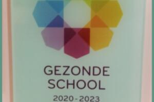Certificaat Gezonde School