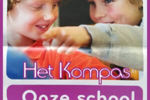 Poster gezonde school