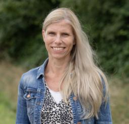 Annemarie van Gaelen