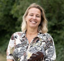 Patricia Sonke