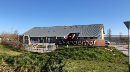 Oleanderhof